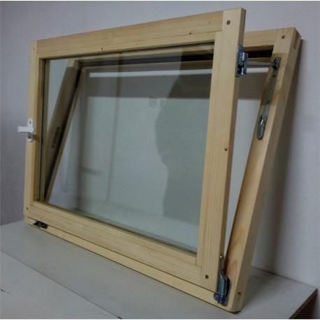 Okna drewniane koszt