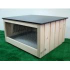 Domek dla królików