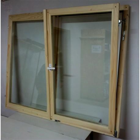 Okno 110 x 140 cm
