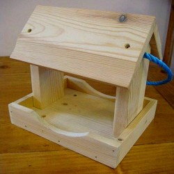Karmnik dla ptaków II