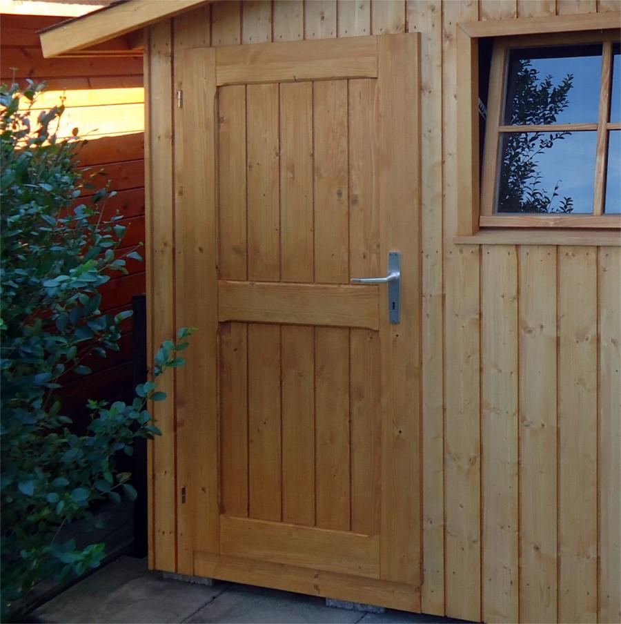 Drzwi Do Altany Domku Ogrodowego Drzwi Do Domku Ogrodowego